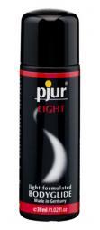 Lubrikační gel PJUR LIGHT bodyglide 30 ml (Lubrikační gel PJUR)