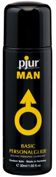 Lubrikační gel PJUR MAN BASIC Personal Glide 30 ml