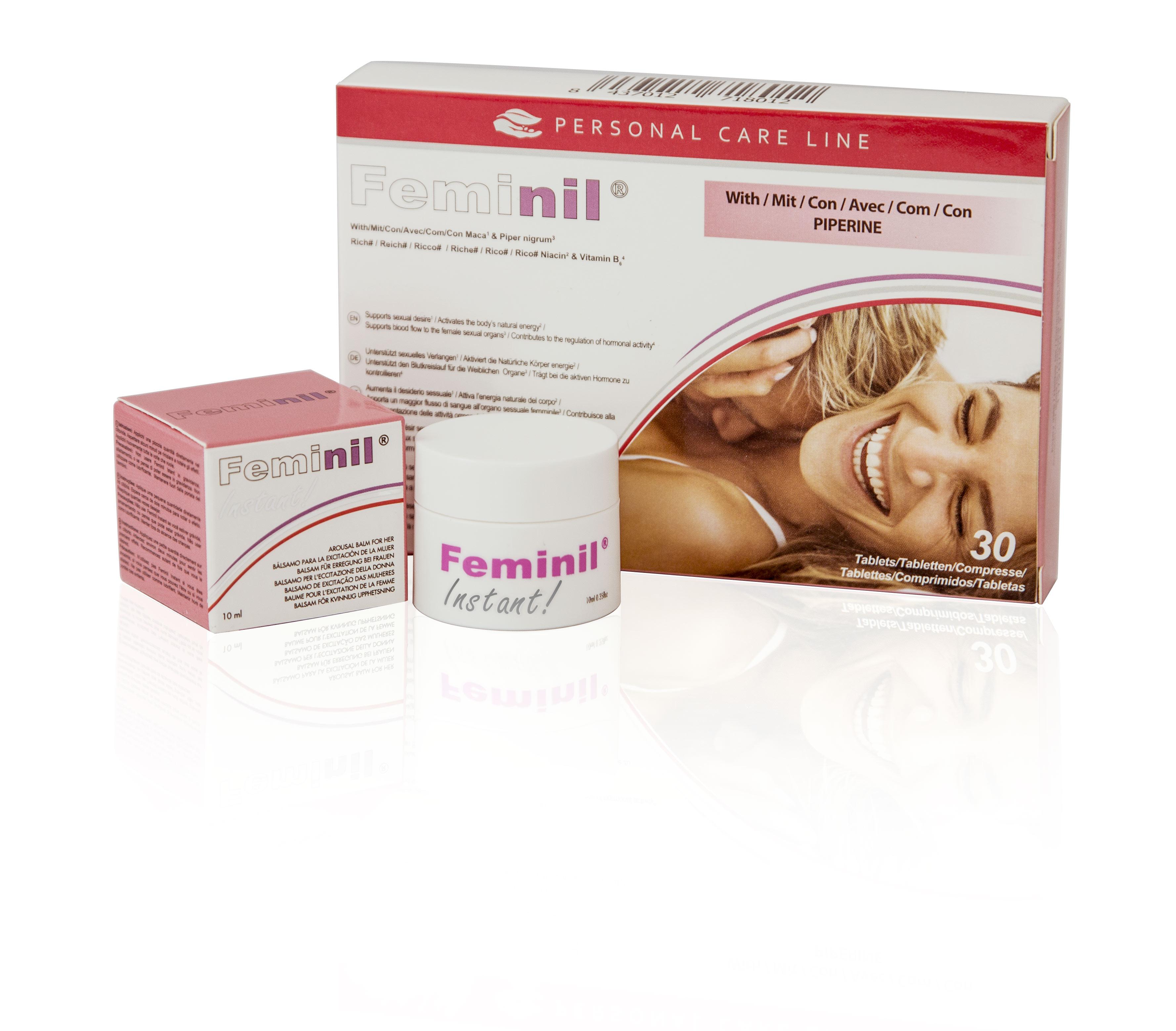 Feminil set (Feminil set)