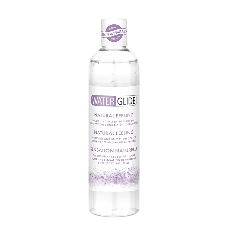 Lubrikační gel WATERGLIDE NATURAL FEELING 300 ml