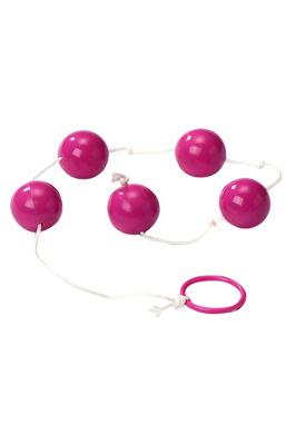Anální kuličky - různé barvy