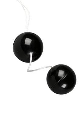 Venušiny kuličky gelové - černé (Venušiny kuličky gelové -)