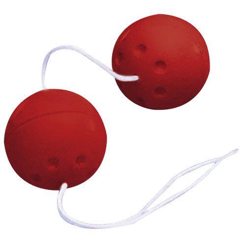Venušiny kuličky červené TAJEMSTVÍ SARAH