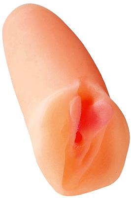 Nevibrační vagína - Galore