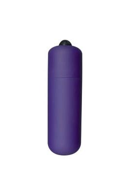 Vibrační patrona - fialová