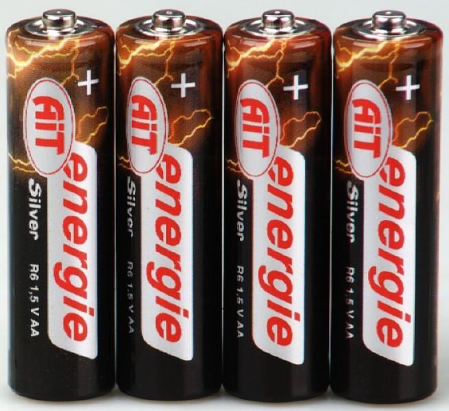 Baterie tužková (Baterie tužková)
